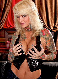 Janine Lindemulder - XXX Pornstar