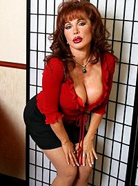 Sexy Vanessa - XXX Pornstar