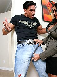 Marco Banderas - XXX Pornstar