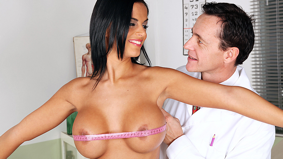 No Breast Reduction!